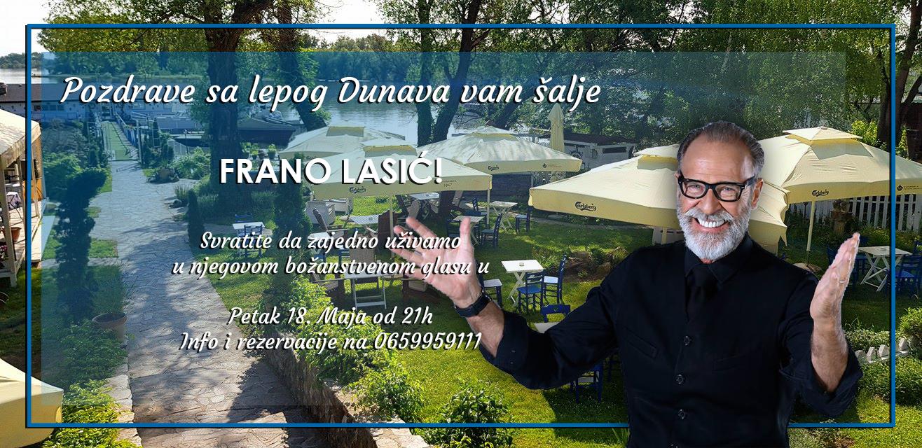 Frano Lasic